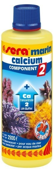 COMPONENT 2 Ca pH Buffer